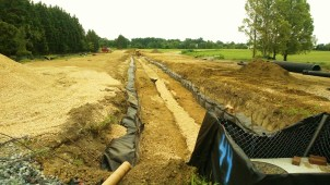 Bio-trenches (2)