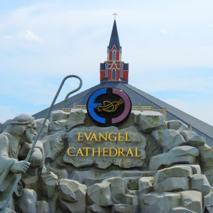 Evangel PM 4